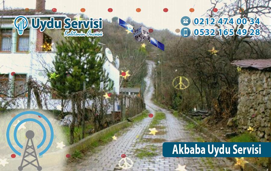 akbaba-uydu-servisi