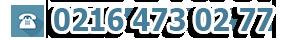 Anadolu Uydu Servisi Telefon 0216 473 02 77