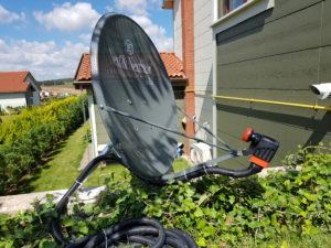 Darıca Çanak Anten Servisi