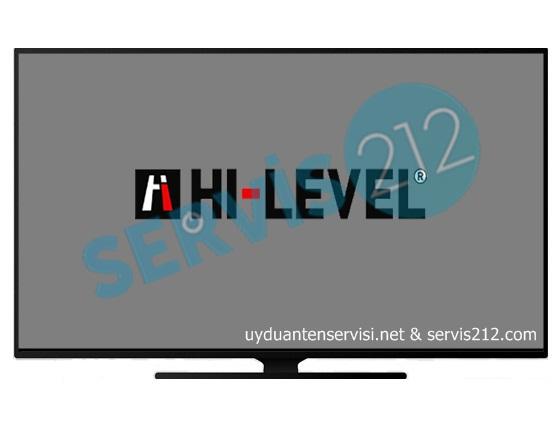 Çayırova HI-LEVEL Televizyon Tamir Servisi – 0262 743 40 40
