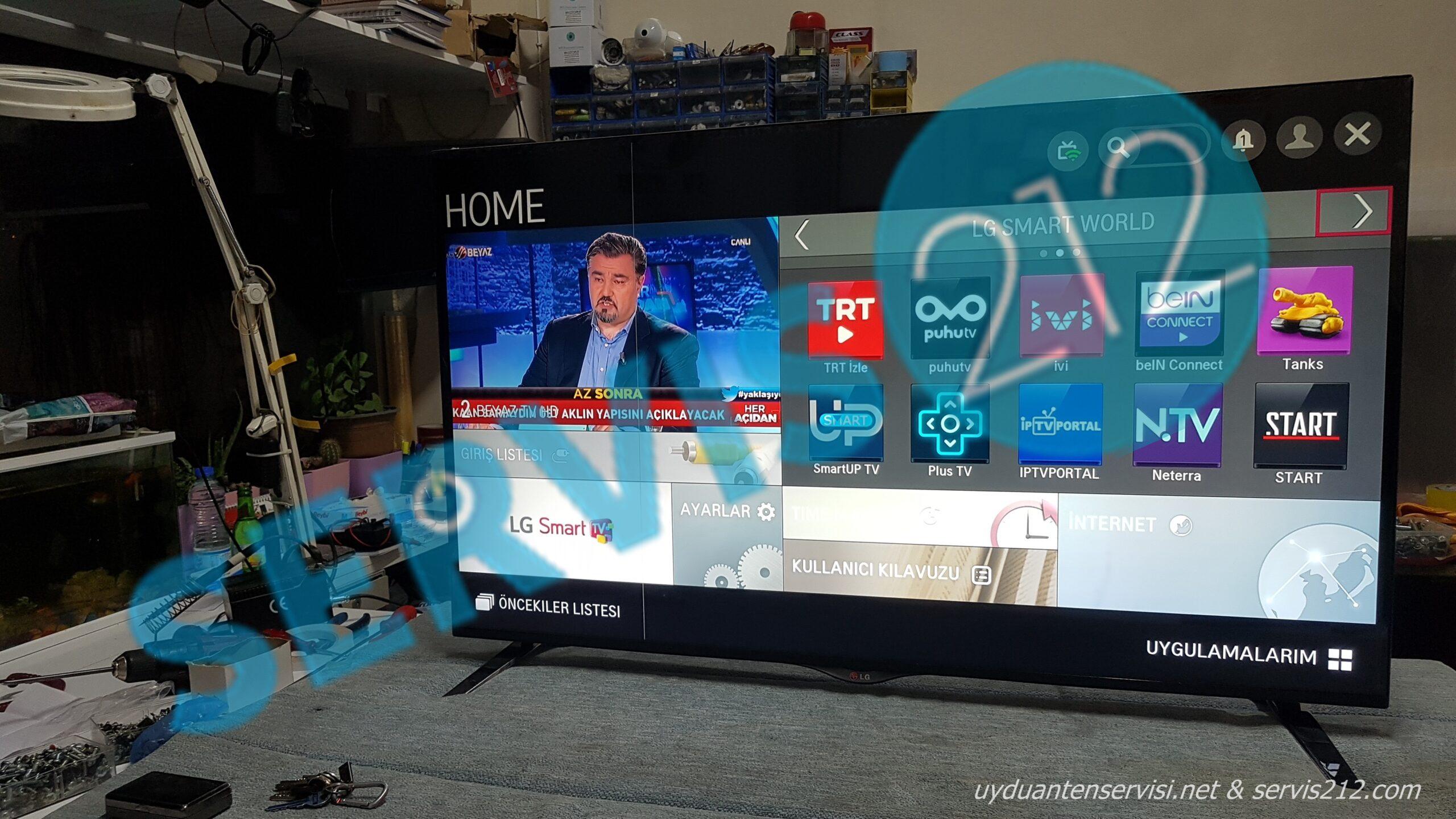 Tuzla PHILIPS Televizyon Tamir Servisi – 0262 743 40 40